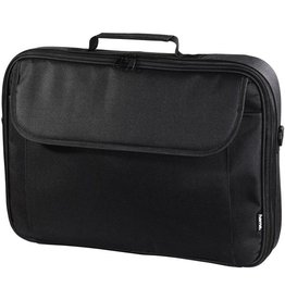 hama Laptoptasche Montego, Polytex, D: 39,62 cm, 42 x 7 x 30,5 cm, schwarz