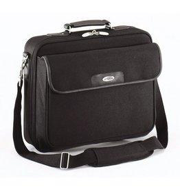 TARGUS Laptoptasche Notepac, Ny/Koskin, D: 39,12cm, sw