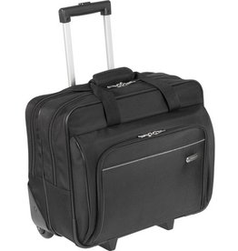 TARGUS Laptoptrolley Executive, Polyester, D: 40,64 cm, schwarz