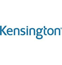Kensington Mauspad mit Handgelenkauflage, Vinyl, 32,9 x 23,8 cm, 34 mm, grau