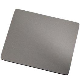 hama Mauspad, Jersey/Ethylenvinylacetat, 22,3 x 18,3 cm, 6 mm, grau