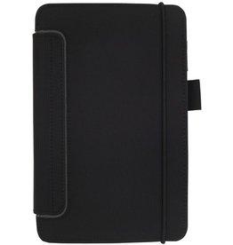 STAPLES Tablet-Rahmen, für Tablet-Computer, Textil, D: 17,78 cm, schwarz