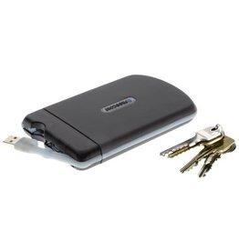 FREECOM Festplatte Tough Drive, USB 3.0, extern, 1 TB, 6,35 cm