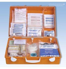 SÖHNGEN Erste-Hilfe-Koffer MT-CD Standard, gefüllt, Inhalt: DIN 13169