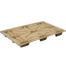 Pressel Palette Inka, Einweg, Holz, 800 x 1.200 mm, 10 kg, Tragf.: 750 kg