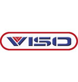 VISO Transportbox E, PP, 65 l, 600 x 400 x 340 mm, Tragf.: 40 kg