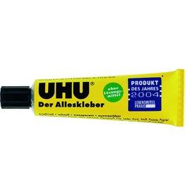UHU Klebstoff Universal, lösemittelfrei, 35 g, Tb.