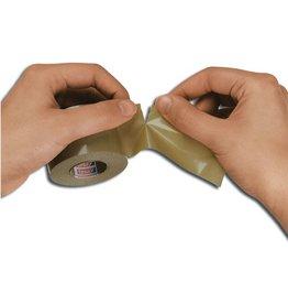 tesa Packband, PVC, sk, 38mmx33m, braun