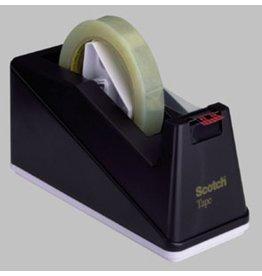 Scotch Tischabroller C10, leer, f.Ro.b.25mmx66m, sw