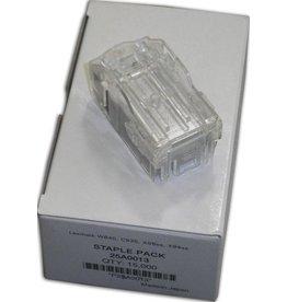 Lexmark Heftklammernkassette, 25A0013, 5.000St.