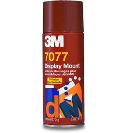 3M Sprühkleber Display Mount™, perm.