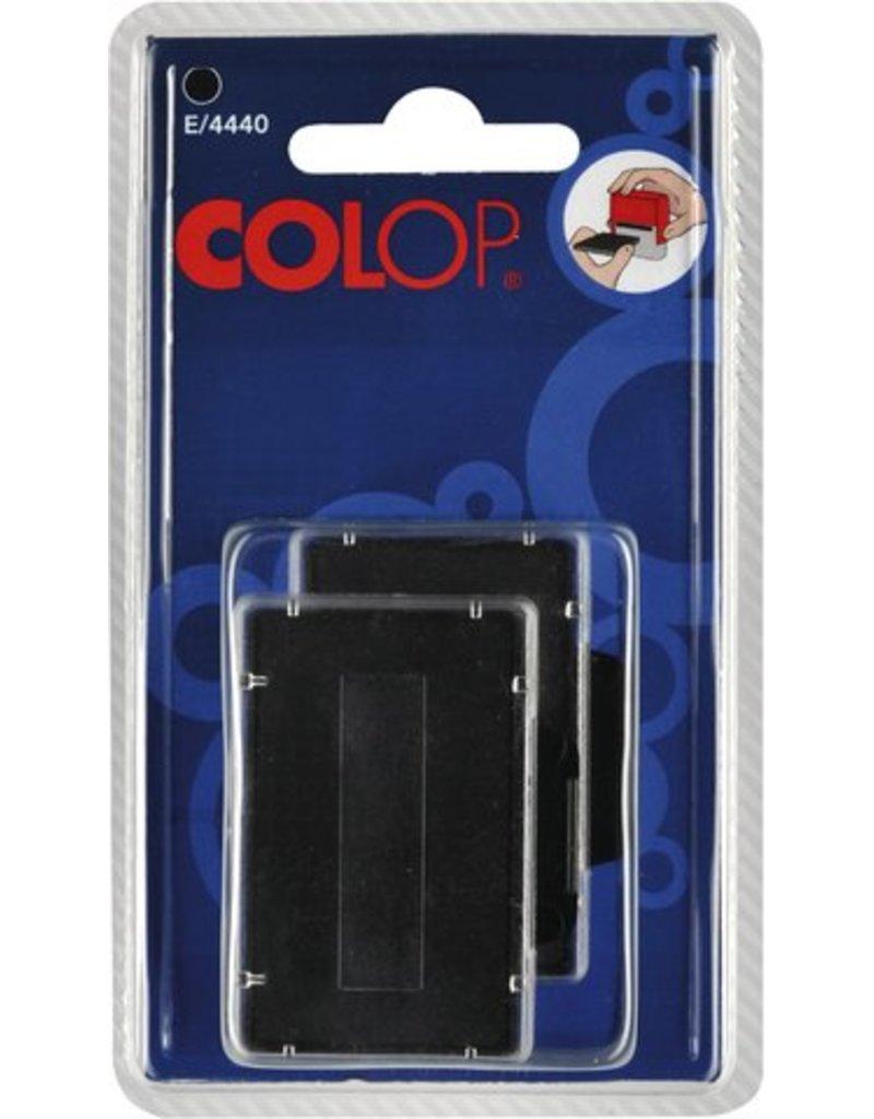schwarz COLOP® Ersatzkissen E//4440
