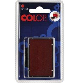 COLOP Ersatzkissen E/4460, rot