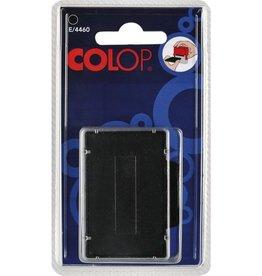 COLOP Ersatzkissen E/4460, schwarz