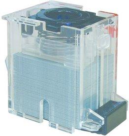 IDEAL Heftklammernkassette, für Hefter 8560, 5 x 5.000 Stück, Stahl