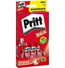 Pritt Klebestift, WA11, klein, 10 x 11 g