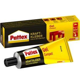 Pattex Klebstoff Gel Compact, Tube