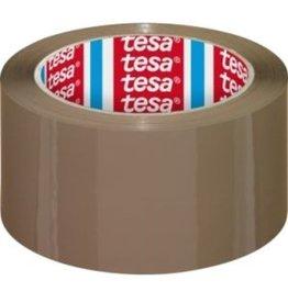 tesa Packband tesapack® 4195, PP, sk, 50 mm x 66 m, braun