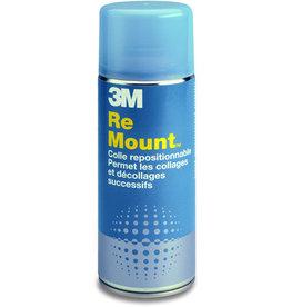 3M Sprühkleber Creativ Mount, ablösbar