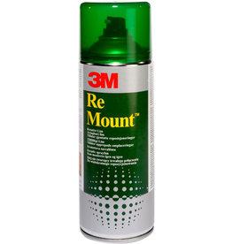 3M Sprühkleber Re Mount™, ablösbar, Dose