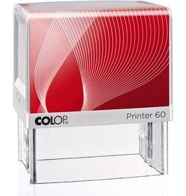 COLOP Textstempel PrinterLine, m.Gutschein, 76x37mm, 8z., ro