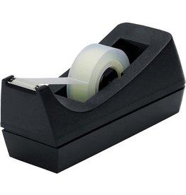 STAPLES Tischabroller, für Rollen bis 19 mm x 33 m, schwarz