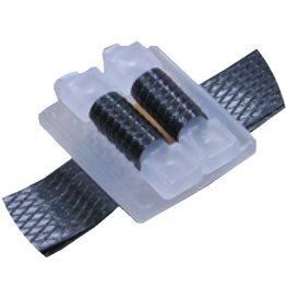 Pressel Verschlussschnalle, Kunststoff