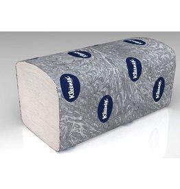 Kleenex Papierhandtuch, ULTRA, 2lg., Interfold, 15x186Tü., hochwe