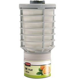 RubbermaidCommercial Products Duftnachfüllung Tcell Citrus Mix, Citrus