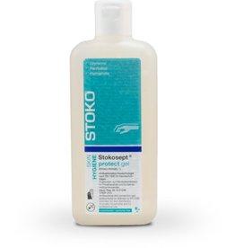 STOKO Handdesinfektion Stokosept® protect, Gel, Flasche