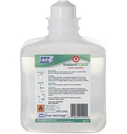 deb Handdesinfektion, InstantFOAM™Complete®, Nachf., Patr.m.Spenderpumpe