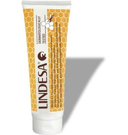Lindesa Hautcreme, Tb., parfümiert