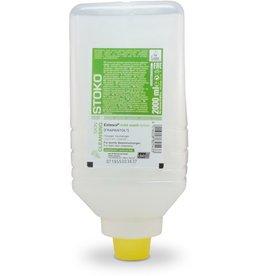 Estesol Hautreiniger mild wash, für Stoko Vario® Spender, flüssig, Softflasche