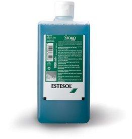 Estesol Hautreiniger, für MAT® ALU Spender, Hartfl.