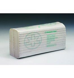 Scott Papierhandtuch Natura, 2lg., Lagenf., 20x84Tü., 25x50cm, weiß