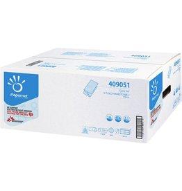 Papernet Papierhandtuch SPECIAL, 2lg., V-Falzung, 24 x 21 cm, weiß