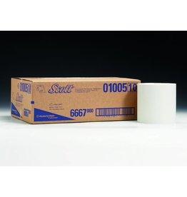 Scott Papierhandtuch, Airflex®, 1lg., Rolle, 20 cm x 304 m, weiß