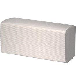 racon Papierhandtuch, Premium, 2lg., ZZ-Falz., 22 x 32 cm, hochweiß