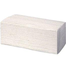 racon Papierhandtuch, Tissue, 2lg., Lagenf., 20x154 Tü., 25x31cm, hochwe