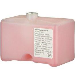MAXI Seifencreme rosé, Nachfüllung, flüssig, Blockpatrone