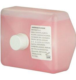 MAXI Seifencreme rosé, Nachfüllung, flüssig, Deltapatrone