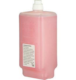 MAXI Seifencreme rosé, Nachfüllung, flüssig, Fußpatrone