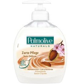 Palmolive Seifencreme, Mandel, flüssig, Pumpspender