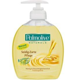 Palmolive Seifencreme, Milch & Honig, flüssig, Pumpspender