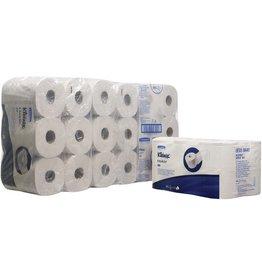 Kleenex Toilettenpapier 600, Tissue, 2lg., Rolle, 600Bl., hochwe