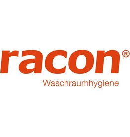 racon Toilettenpapier, Tissue, RC, 2lg., Rolle, 400Bl., 6x8Ro., hochweiß
