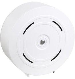 racon Toilettenpapierspender, jumbo X KR, Metall, für: 4Ro., we