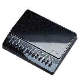 arlac Ersatztelefonregister, für Confon 2000, für: 700Eintr., weiß