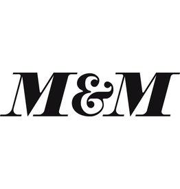 Metzger & Mendle Karteikasten, A8, 82 x 53 x 68 mm, für: 100 Karten, schwarz