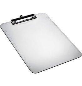 ALCO Schreibplatte, Kunststoff, A4, 23 x 32 cm, farblos, glasklar